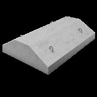 Плита ленточных фундаментов