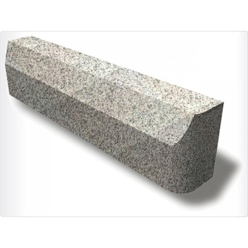 Бортовой камень БР 300.30.18