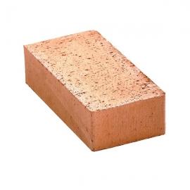 Кирпич керамический полнотелый одинарный М 100-200 ГОСТ (250*120*65)