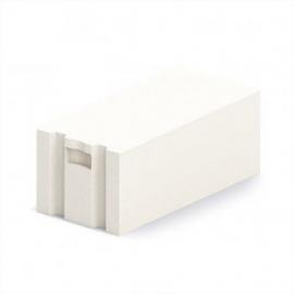 Блок газобетонный стеновой БП 300 6п D 600 B 2,5 (625*300*250)