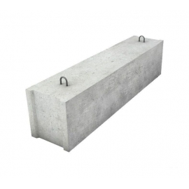 Фундаментный блок ФБС24-4-6 (2380-400-580)