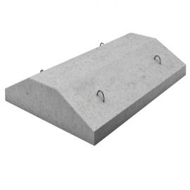 Фундаментная плита ФЛ 12-8-4