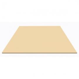Лист плоский RAL 1014 Слоновая кость  1250